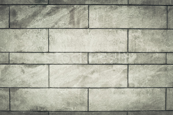 Muur moderne kleuren muur achtergrond patroon Stockfoto © trgowanlock