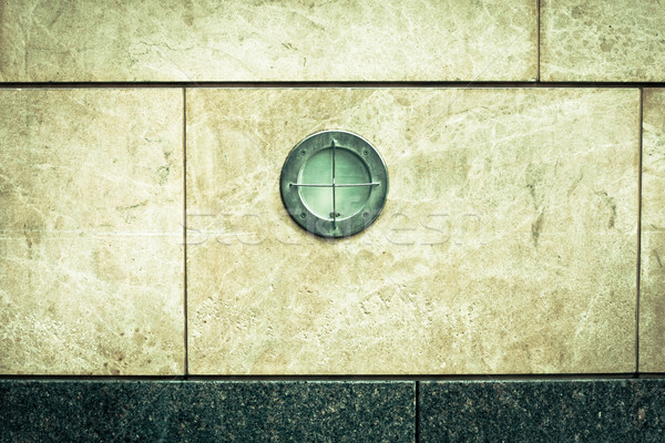 Wall light Stock photo © trgowanlock