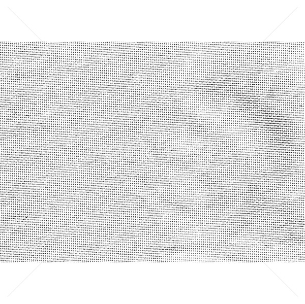 vector monochrome fabric retro texture Stock photo © TRIKONA