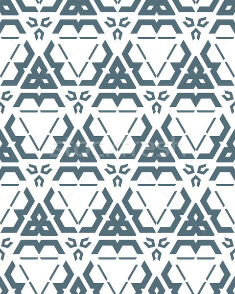 Foto stock: Oscuro · monocromo · color · resumen · geométrico