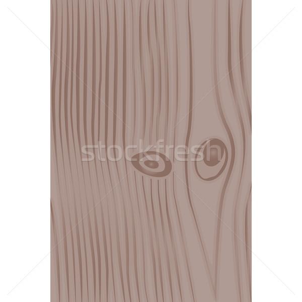 暗い 木の質感 実例 ベクトル ブラウン ストックフォト © TRIKONA