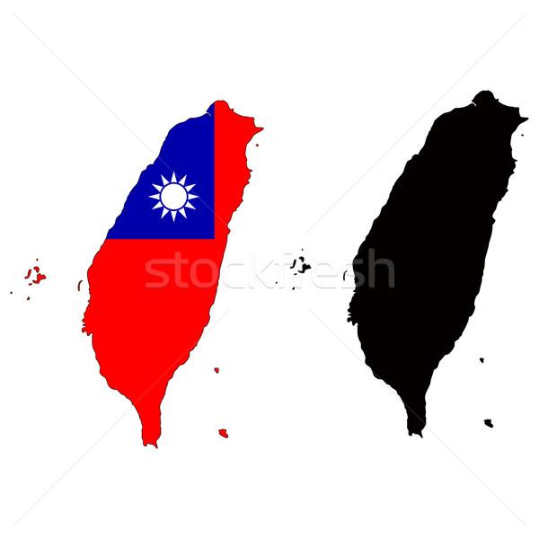 Taiwan Stock photo © tshooter