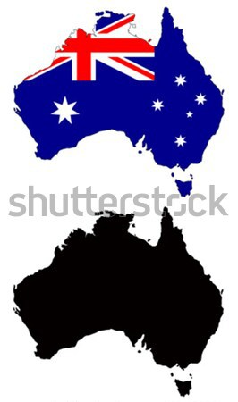 Australia Stock photo © tshooter