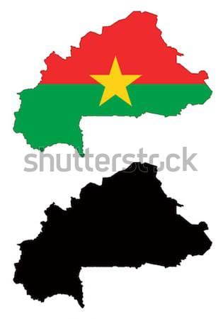 Burkina Faso Stock photo © tshooter