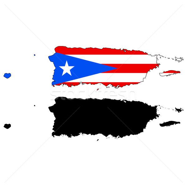 Puerto Rico Stock photo © tshooter