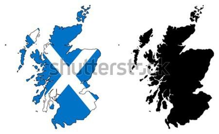 Scotland Stock photo © tshooter