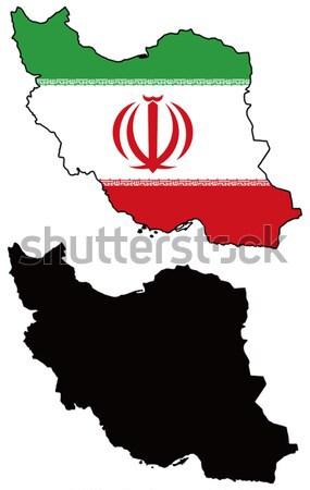 Stock photo: Iran