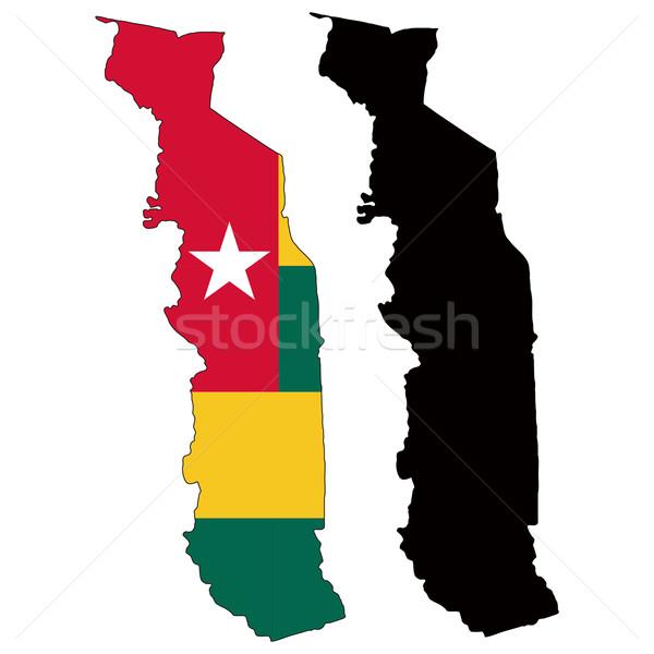 Togo Stock photo © tshooter