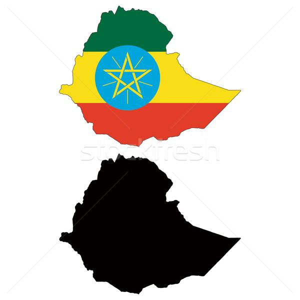 Ethiopia Stock photo © tshooter