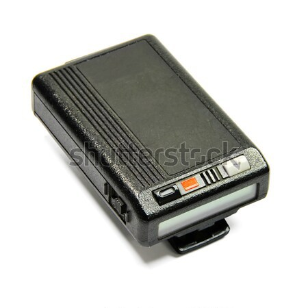 Pager Stock photo © tshooter