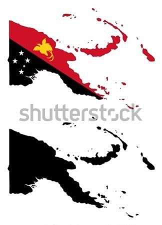 Papua New Guine Stock photo © tshooter