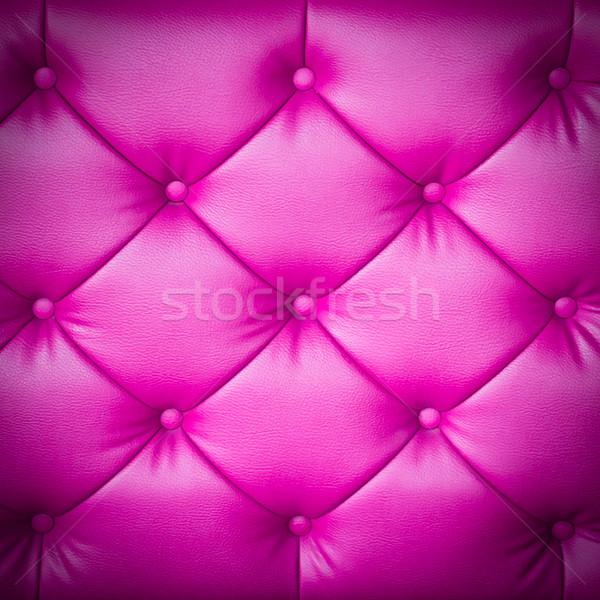 ピンク 革 テクスチャ 旅行 黒 色 ストックフォト © tungphoto