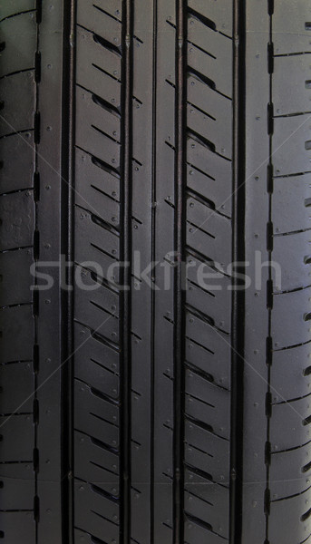 новых шин текстуры дороги автомобилей фон Сток-фото © tungphoto