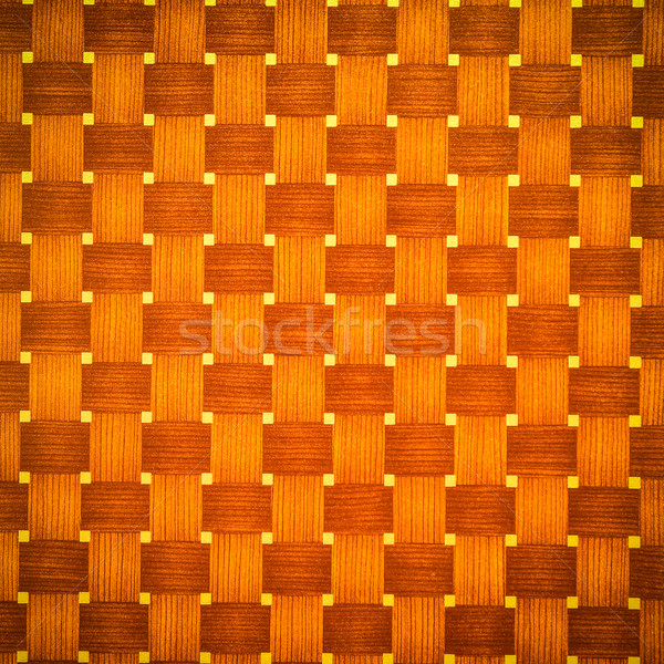 Barna fa textúra természet művészet szín minta Stock fotó © tungphoto