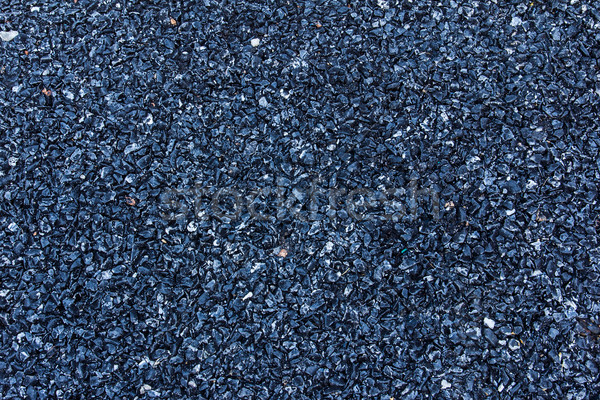texture of asphalt pavement Stock photo © tungphoto