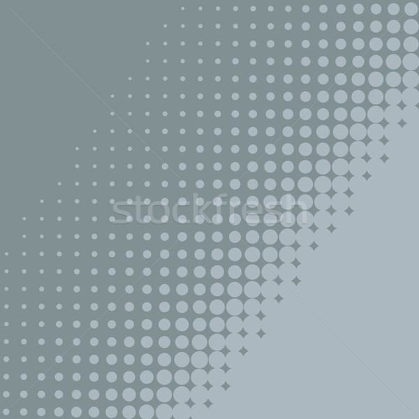 Resumen azul gris medios tonos diagonal diseno Foto stock © tuulijumala
