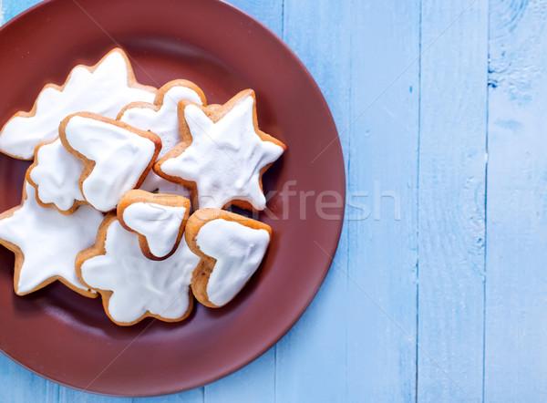 cookies Stock photo © tycoon