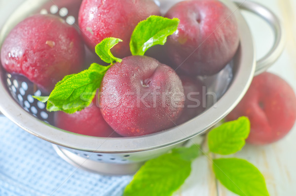 juice Stock photo © tycoon