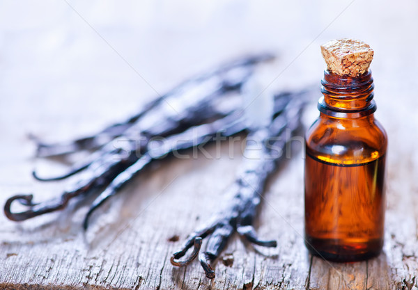 Essential oil Stock photo © tycoon