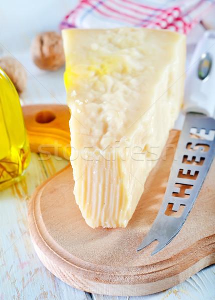 巴馬 表 牛奶 晚餐 烹飪 午餐 商業照片 © tycoon