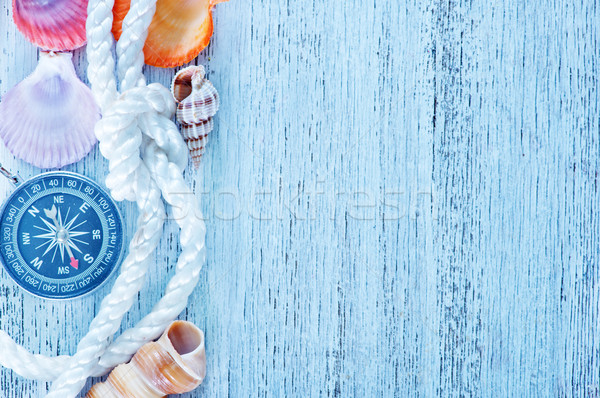 summer background Stock photo © tycoon