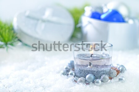 white sugar Stock photo © tycoon