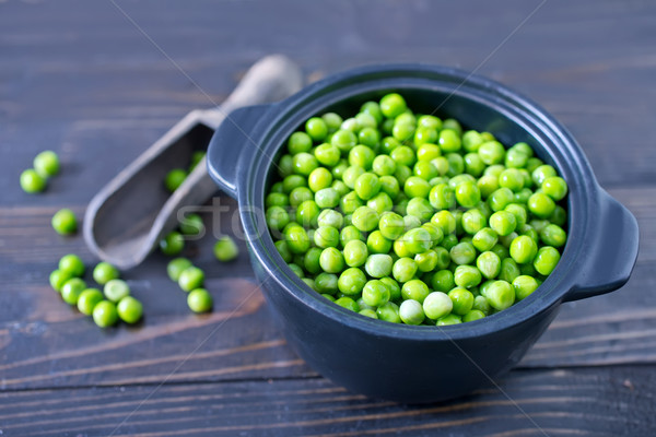 綠色 食品 沙拉 吃 農業 糧食 商業照片 © tycoon