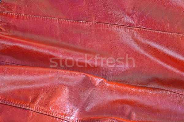 leather texture Stock photo © tycoon