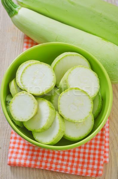 onion Stock photo © tycoon