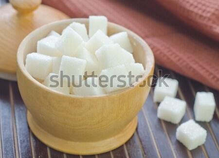 sugar Stock photo © tycoon