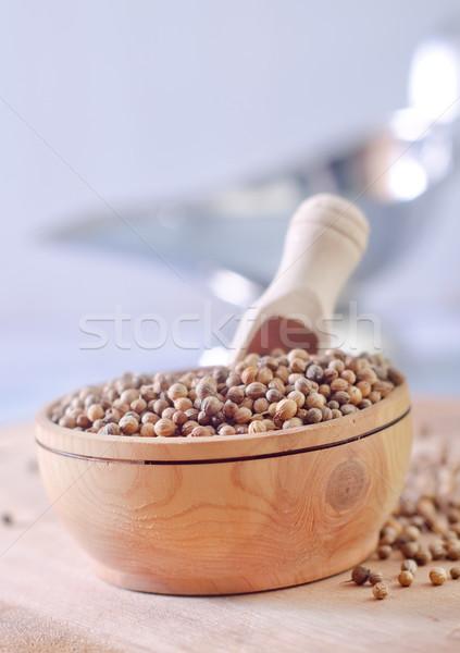 coriander Stock photo © tycoon