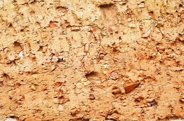 Old plaster wall texture background Stock photo © tycoon