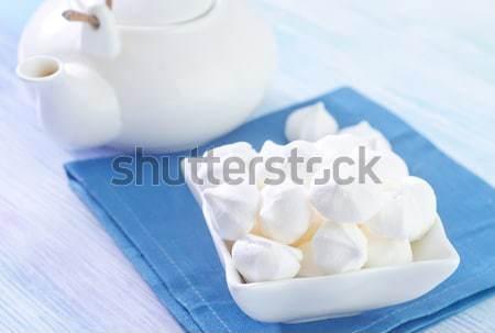 砂糖 グループ 白 キューブ 甘い 結晶 ストックフォト © tycoon