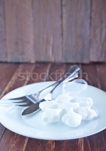 tableware Stock photo © tycoon