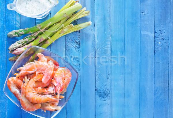 Levél sajt vacsora kés villa paradicsom Stock fotó © tycoon