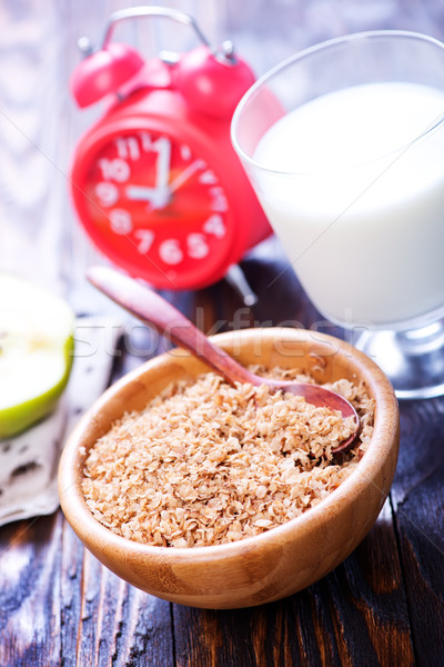 buckwheat Stock photo © tycoon