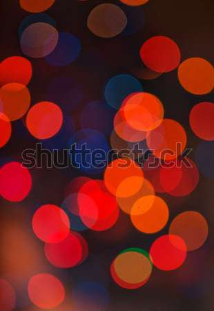 blur background Stock photo © tycoon