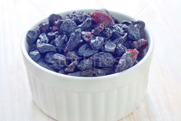 raisin Stock photo © tycoon