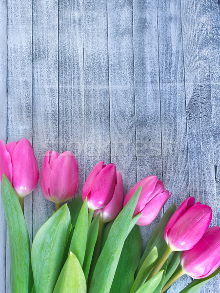 flowers Stock photo © tycoon