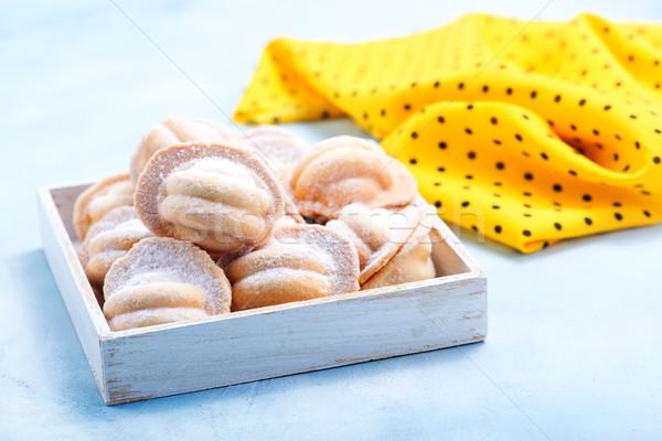 sweet baking Stock photo © tycoon