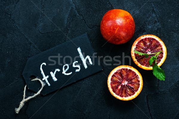 citrus Stock photo © tycoon