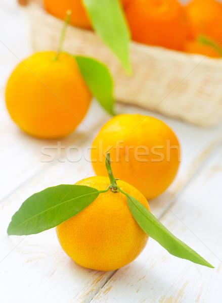 Primavera comida natureza fruto fundo verão Foto stock © tycoon