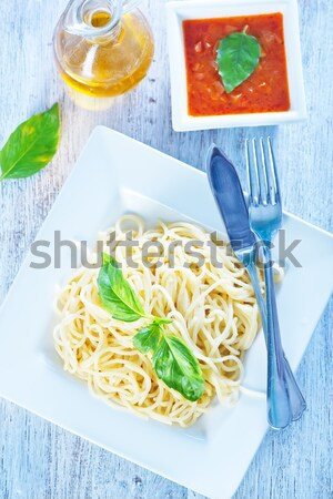 grated cheese Stock photo © tycoon