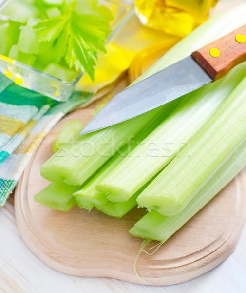 celery Stock photo © tycoon