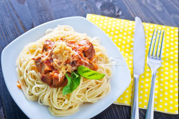 食品 デザイン 健康 緑 チーズ 赤 ストックフォト © tycoon