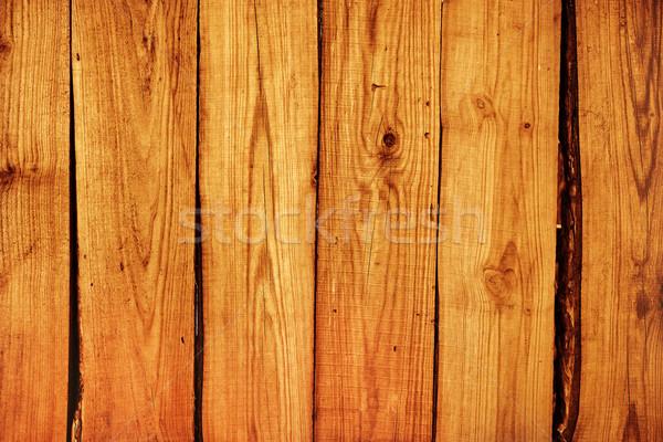 Hout natuur achtergrond tabel lijn materiaal Stockfoto © tycoon