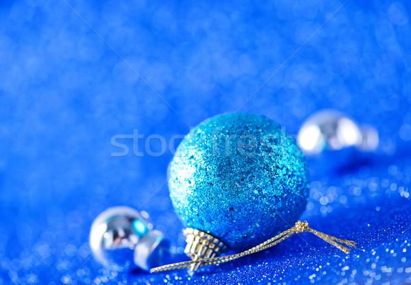 Christmas background Stock photo © tycoon