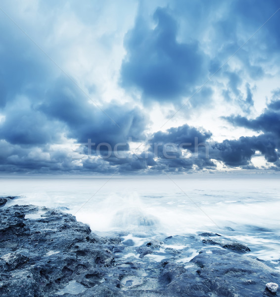seascape Stock photo © tycoon
