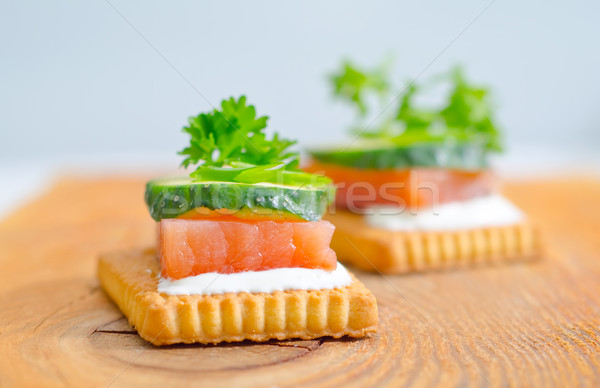 canape Stock photo © tycoon