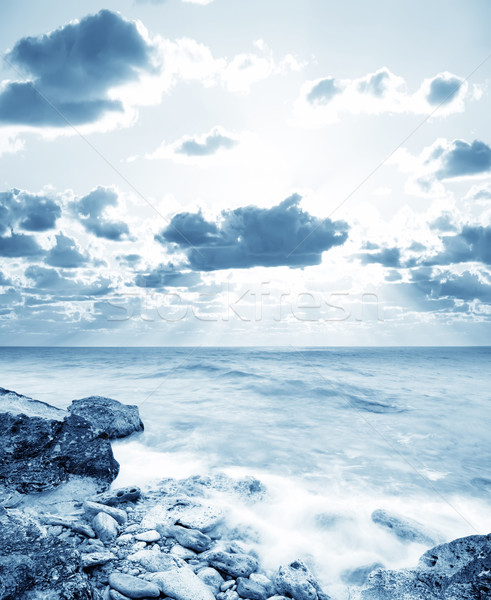 seascape Stock photo © tycoon